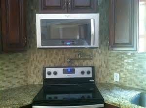 subway tiles backsplash kitchen 8 best images about pot filler on stove