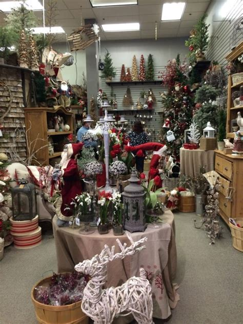 holiday warehouse    year  christmas store