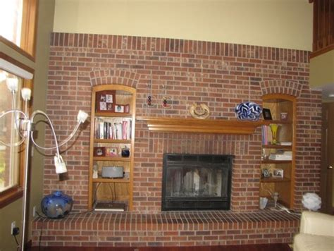 for tv over fireplace how to increase your home 39 s resale value with a fireplace