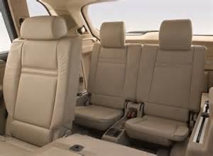 bmw suv x3 used bmw x5 ahora incorpora versiones con 3 corridas de asientos bólido