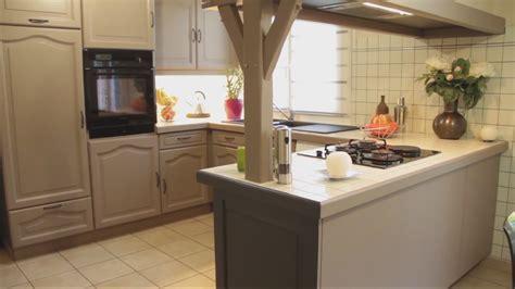 comment moderniser sa cuisine gallery of relooker une cuisine en bois collection et