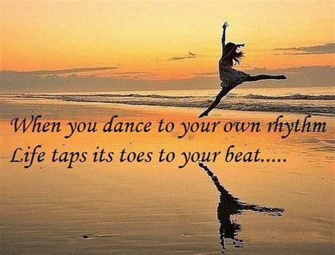 dancing sunset life taps  toes   beat