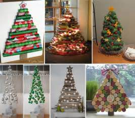 Easy Make Christmas Decorations Home Photo