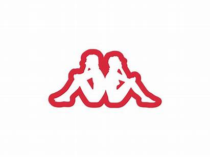 Kappa Logos Logok Brand Sports Soccer