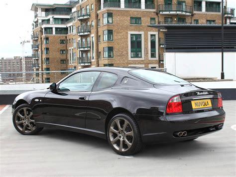 maserati cambiocorsa convertible maserati 4200 coupe cambiocorsa v8 2dr coupe nuvola london