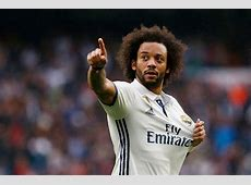 Real Madrid news Marcelo speaks out on title race Daily