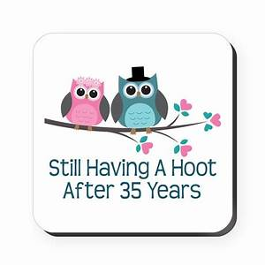 35 year anniversary quotes quotesgram With 35 year wedding anniversary