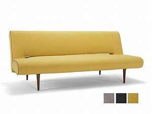 UNFURL Sofa Schlafsofa Innovation Couch Schlafsofa