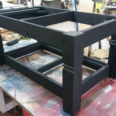 Though some people love to draw custom flag design for their table. Rustic Flag Coffee Table - RYOBI Nation Projects
