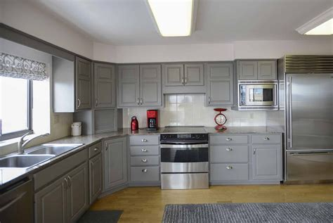 diy kitchen cabinet painting    home
