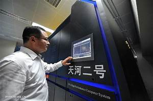Tianhe-2 retains world's most powerful supercomputer ...