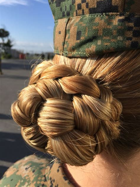 military hairstyles ideas  pinterest curly