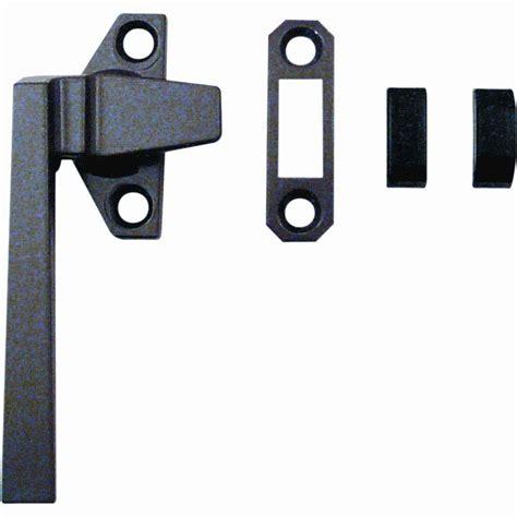prime  trimline left hand casement window cam handle lock    home depot