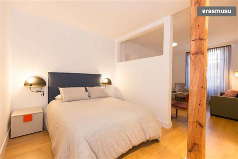 charming  bedroom double apartment  rent  city