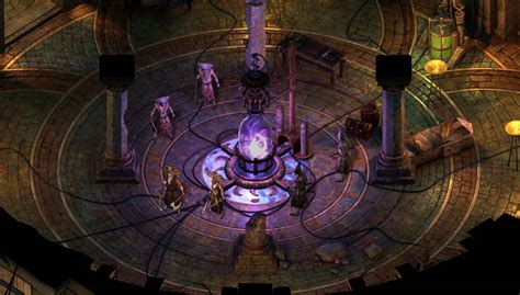 Pillars of Eternity Moved into Early 2015 - Giant Bomb
