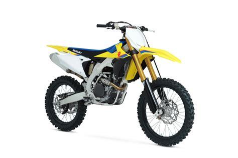2019 Suzuki Dual Sport by Suzuki Introduces 2019 Motocross Dualsport Road And