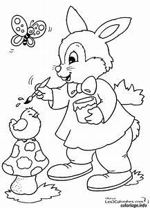 Oeuf Paques Dessin : coloriage dessin paques 164 dessin ~ Melissatoandfro.com Idées de Décoration