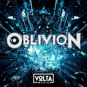 cd cover designer oblivion edm album cover design design