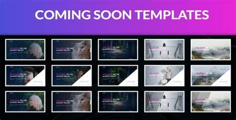 coming soon template coming soon template by laaris themeforest