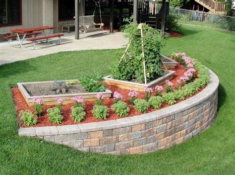 Gartengestaltung Günstig Jamgoco