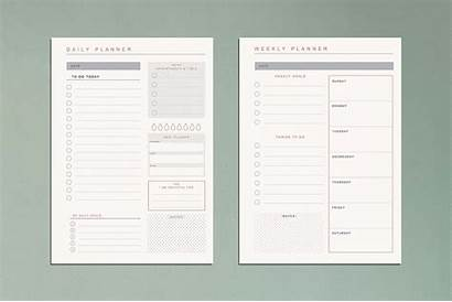 Planner Templates Template Ai Planners Pdf Format