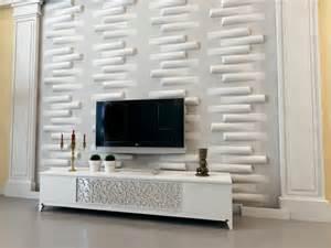 wallpaper designs for bathroom tv wandpaneel 35 ultra moderne vorschläge archzine net