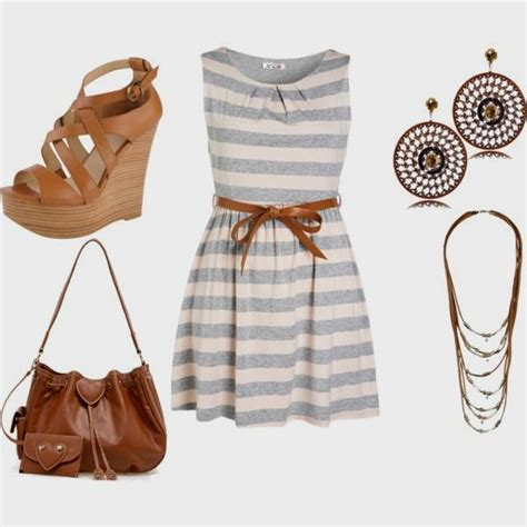 Casual dress outfits polyvore Naf Dresses