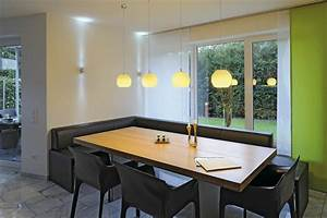 Choosing Well Matched Modern Dining Room Lighting And