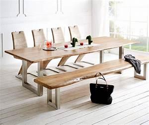 Baumtisch Live Edge : massivholztisch live edge akazie natur 300x100 platte 3 5 cm gestell breit baumt ebay ~ Sanjose-hotels-ca.com Haus und Dekorationen