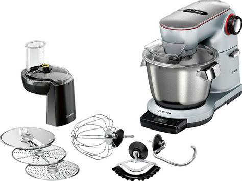 Bosch Küchenmaschine Optimum Mum9dd5s11, 1500 W, 5,5 L Schüssel Online Kaufen