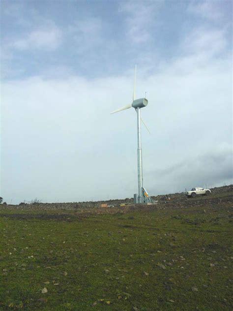 Ветрогенератор 30 квт центр энергосберегающих технологий