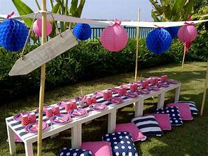 A Preppy Nautical Party in Dubai - by Me&Riley - Anders ...
