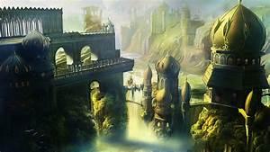 Fantasy Forest Kingdom | www.pixshark.com - Images ...