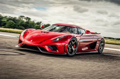 Koenigsegg Regera 4k Ultra Hd Wallpaper
