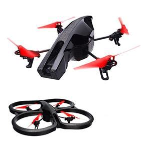 parrot ardrone  power edition quadricopter amazoncouk toys games