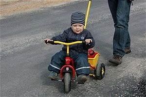 Dreirad Mit Lenkstange : dreir der f r kinder mit lenkstange oder luftbereifung ~ Jslefanu.com Haus und Dekorationen