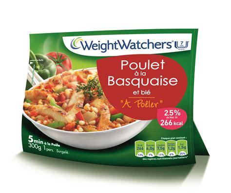 plats cuisin駸 weight watchers weight watchers enrichit sa gamme de plats frais ls