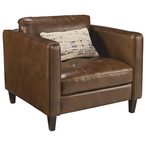 magnolia home by joanna gaines dapper upholstered chair