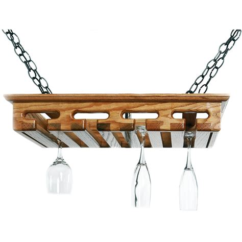 cabinet stemware rack wood hanging wood stemware rack in wine glass racks