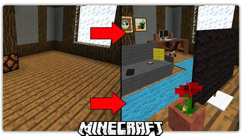 New Ways To Decorate Your Minecraft House! Weight Bench Plans Cynder Block Recycled Benches Outdoor Fly Narrow Pro Tech Saw Second Hand Storage Window Seat With