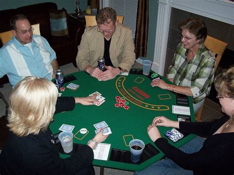 Poker And Private Property In South Carolina