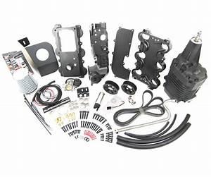 Ranger 4 0l Sohc Supercharger Kit Install - How To