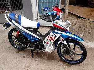 Modif Yamaha Vega Zr