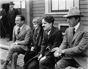 Hollywood's... Charlie Chaplin