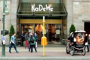 Berlin Shopping Kadewe : retail therapy ~ Markanthonyermac.com Haus und Dekorationen
