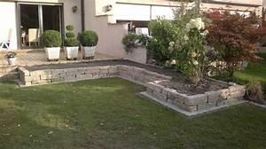 Kleine Gärten Gestalten Beispiele. vorgarten gestalten beispiele 2 ...