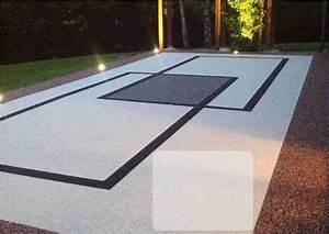 Moquette Exterieur Grise : beautiful moquette de marbre ideas ~ Edinachiropracticcenter.com Idées de Décoration