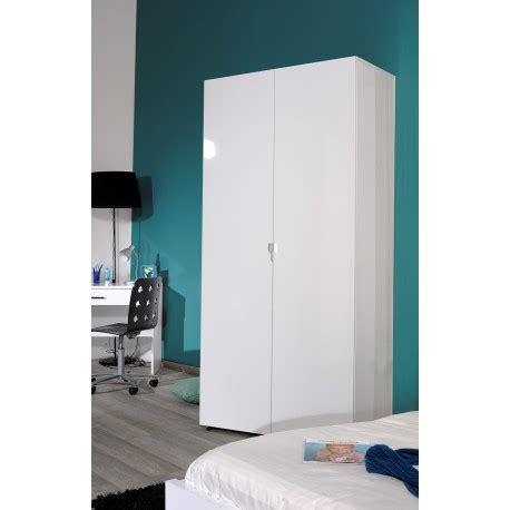 2 Door Bedroom Wardrobes white gloss 2 door wardrobe wardrobes 1692
