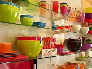 Deco Multicolore : deco cuisine multicolore ~ Nature-et-papiers.com Idées de Décoration