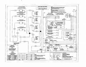 Collection Of Frigidaire Wall Oven Wiring Diagram Sample